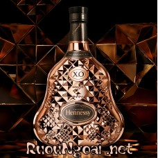 Cognac Hennessy XO Exclusive 70cl