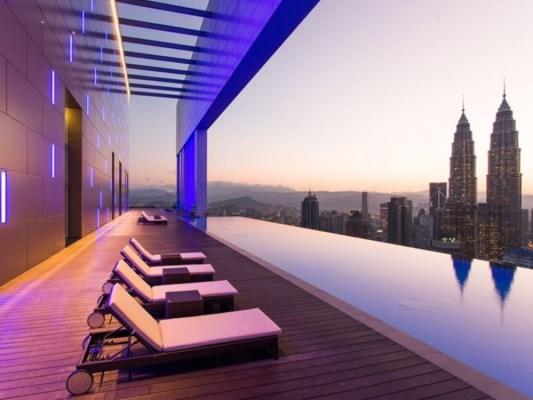 Khách sạn Malaysia