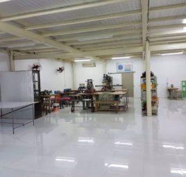 Cơ sở sản xuất