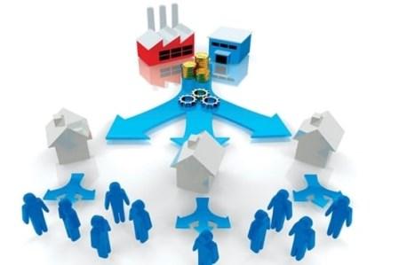 Nghiên cứu các kênh phân phối bán hàng