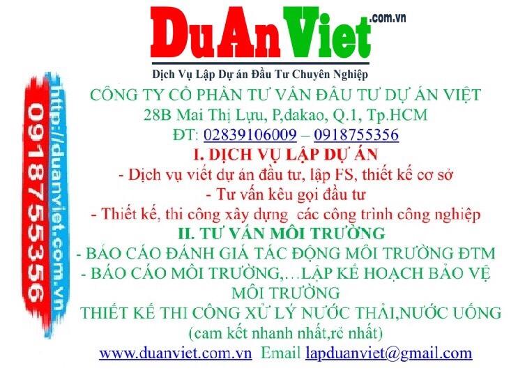 Dự án Việt