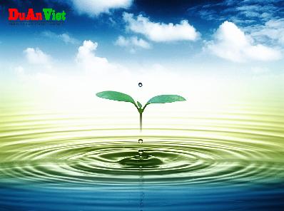 Nghiên cứu tác động đến môi trường Nước