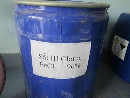 Sắt clorua