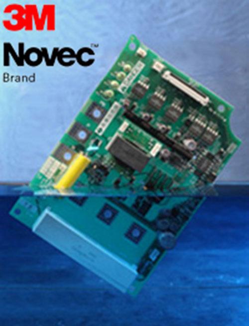 Dung dịch tẩy rửa PCB 3M Novec