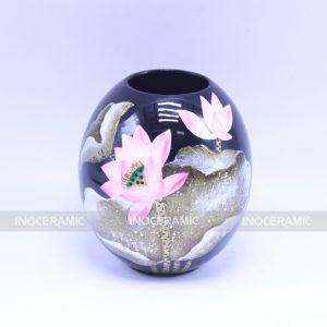 Bình hoa trang trí