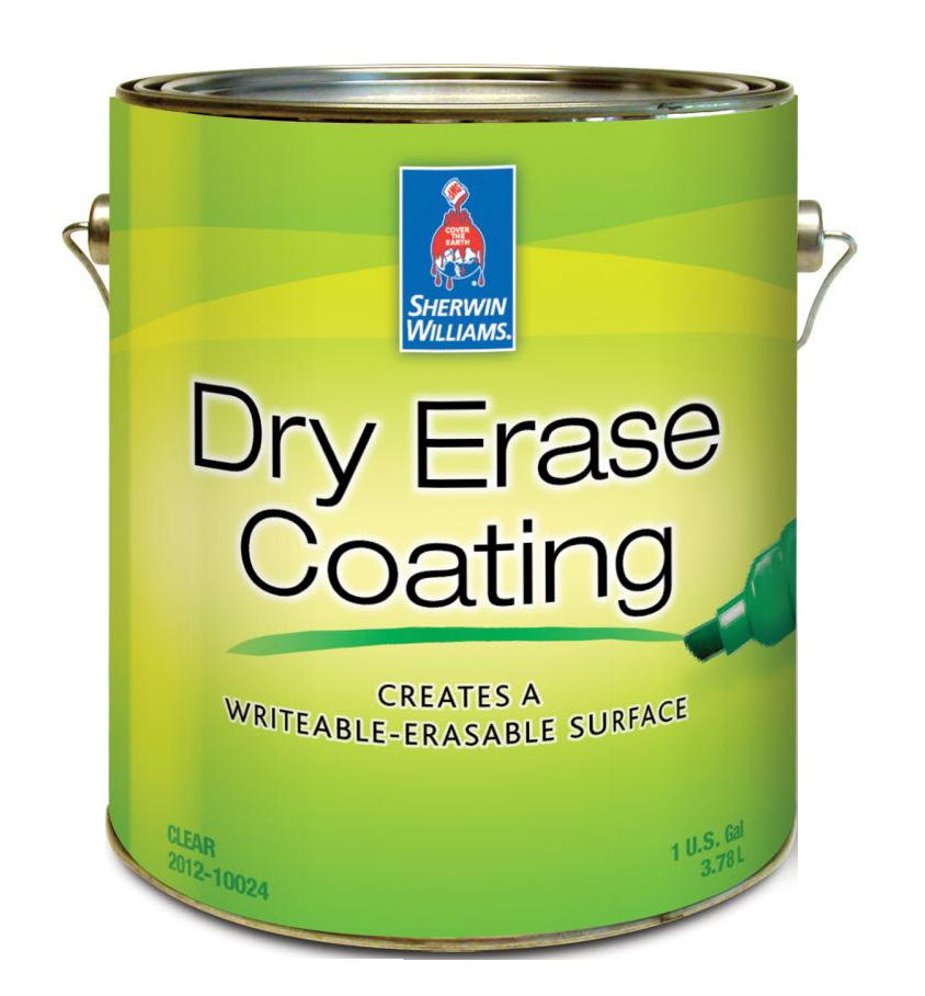 Dry-Erase