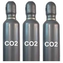 Khí CO2 tinh khiết