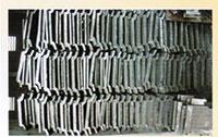 Sản phẩm ghi lạnh thép crom niken