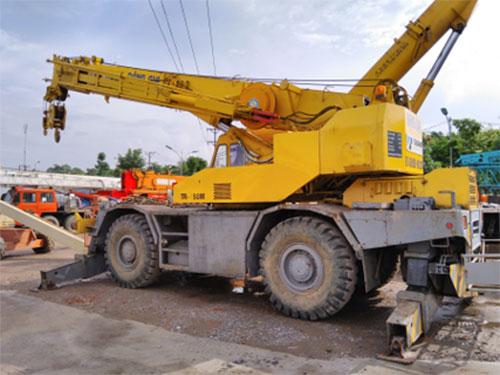 TADANO TR-350M-1 (35 tấn)
