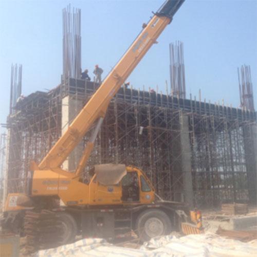 TADANO TR250 (25 tấn)