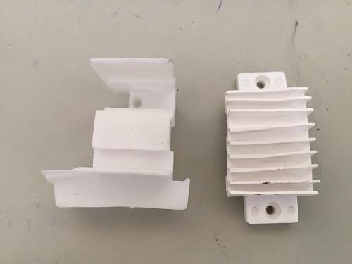 Chi tiết nhựa