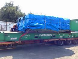 Vận tải hàng nặng