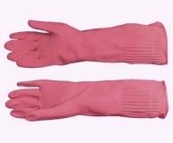 Găng tay cao su 37 cm