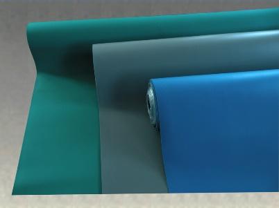 Thảm cao su chống tĩnh điện dùng trong phòng sạch