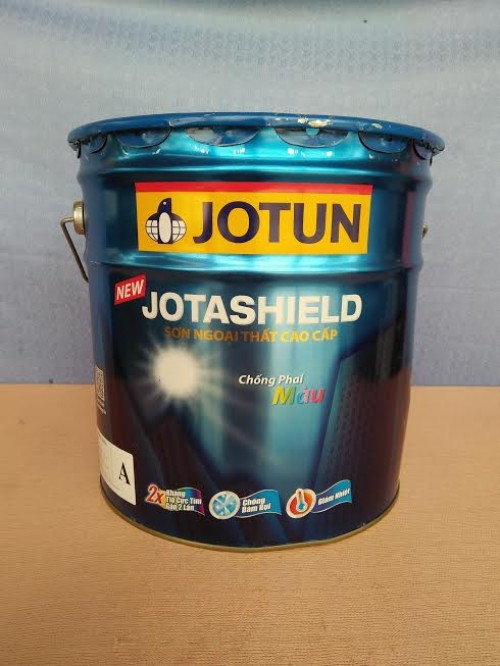 Jotashield CPM 15L (sơn ngoại thất)