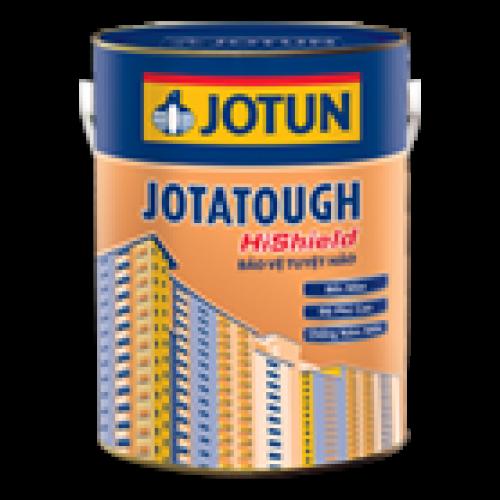 Jotatough Hishield 1L (Sơn ngọai thất )