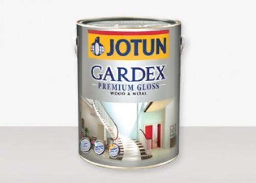 Gardex Semi Gloss 2.5L