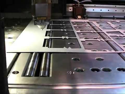 Sản phẩm cắt khắc Laser