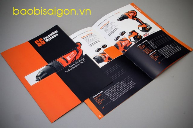 Catalogue N8