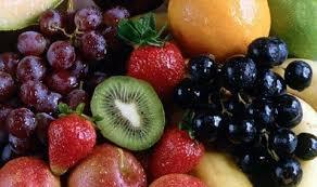 Nhập khẩu hoa quả