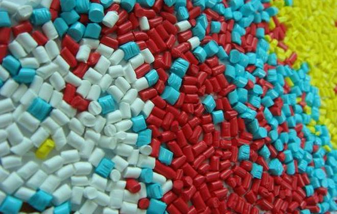 Nhập khẩu nhựa