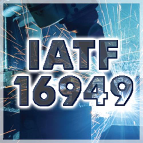 Tư vấn IATF 16949:2016