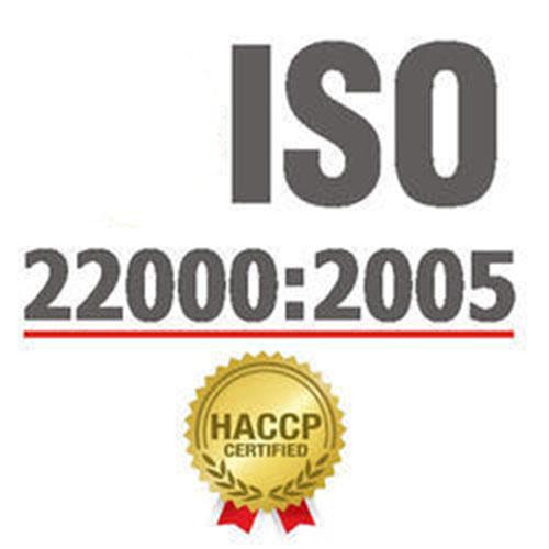Tư vấn HACCP/ISO22000
