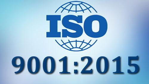 Tư vấn ISO 9001:2015