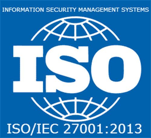 Tư vấn ISO/IEC 27001:2013
