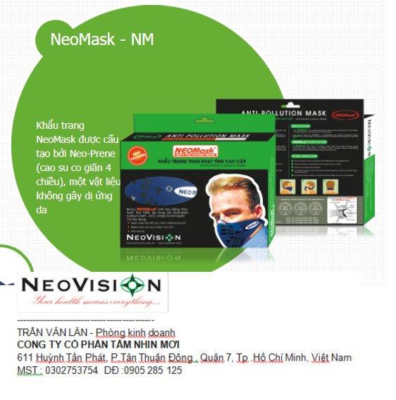 NeoMask-NM