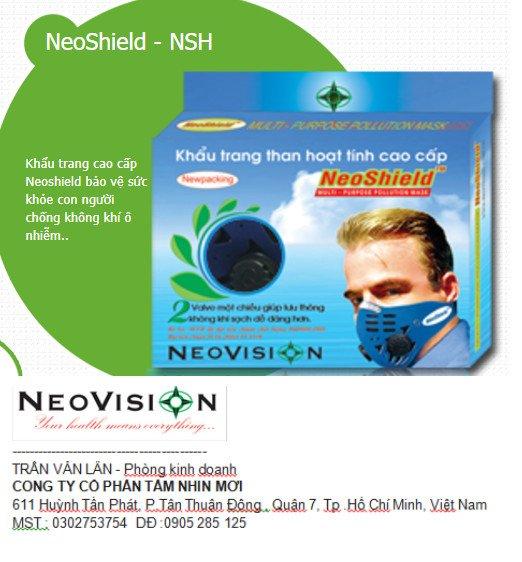 NeoDhield-NSH