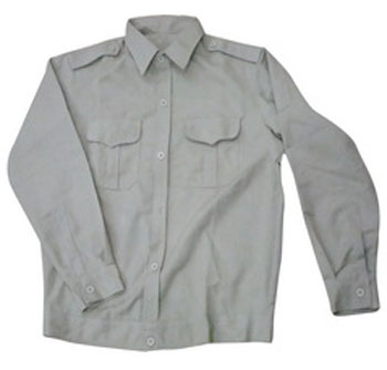 áo Kaki