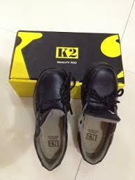 Giày K2