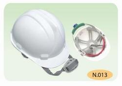 Mũ bảo hộ nhựa khóa vặn