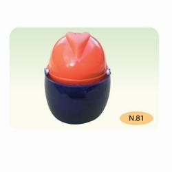 Mũ bảo hộ nhựa kính hàn