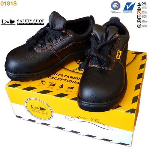 Giày bảo hộ D&D