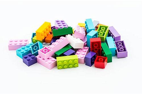 Gia công ép đồ chơi nhựa