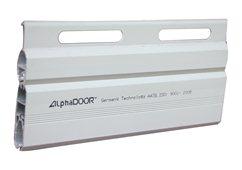Cửa cuốn Alpha door A478