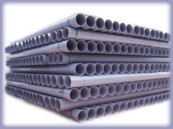 Ống nhựa PVC, uPVC, mPVC