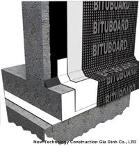 Màng chống thấm khò nhiệt Bituplus-P