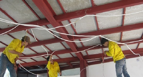 Sửa điện