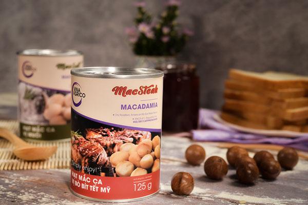 MacSteak