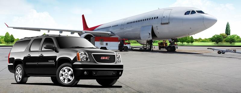 Cho thuê xe đón tiễn sân bay