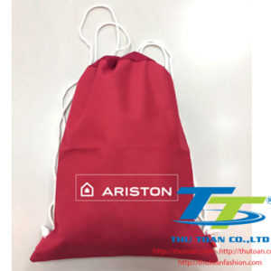 Túi quảng cáo Ariston