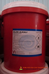 Hóa chất Klen Alkali