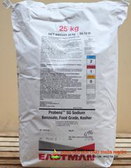 Hóa chất Natri Benzoat