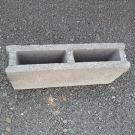 Gạch Block xây tường 2 lỗ
