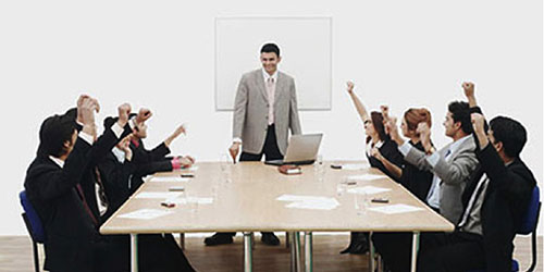 Tư vấn quản trị doanh nghiệp