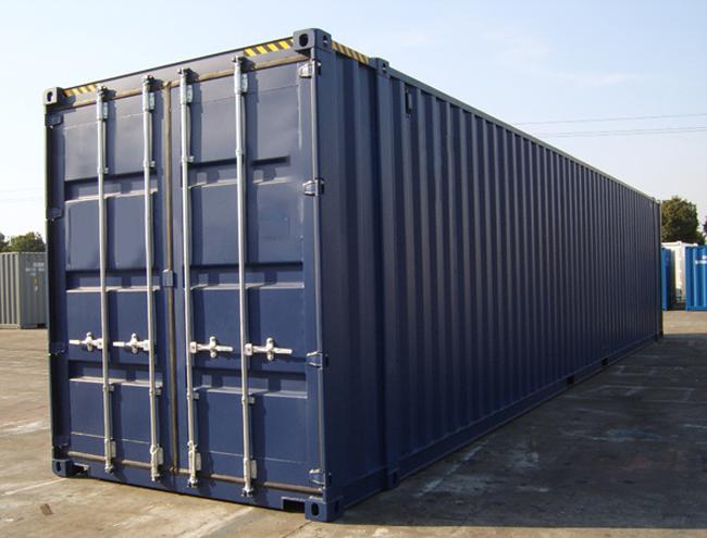 Container khô 45 feet