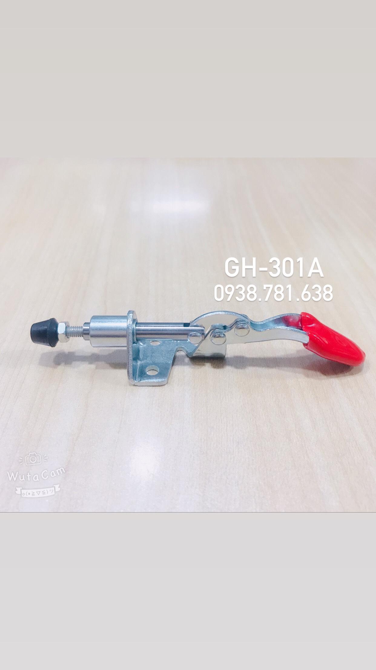 Kẹp định vị GH - 301A